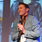 Brian Krause - Paris Manga & Sci-Fi Show