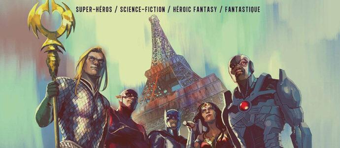 Un nouveau prix pour le Comic Con Paris
