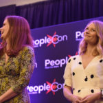 Rebecca Mader & Emilie de Ravin – Once Upon A Time – The Happy Ending Convention 2