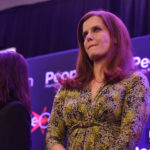 Rebecca Mader – Once Upon A Time – The Happy Ending Convention 2