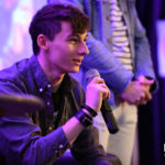 Jared S. Gilmore - The Happy Ending Convention 2 - Once Upon A Time