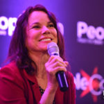 Barbara Hershey - The Happy Ending Convention 2 - Once Upon A Time