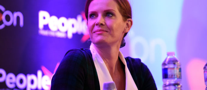 Rebecca Mader - The Happy Ending Convention 2 - Once Upon A Time