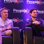 Sean Maguire & Andrew J. West - The Happy Ending Convention 2 - Once Upon A Time