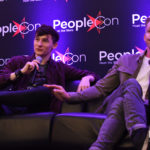 Jared Gilmore & Sean Maguire – Once Upon A Time – The Happy Ending Convention 2