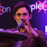 Andrew J West – Once Upon A Time – The Happy Ending Convention 2