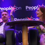 Sean Maguire & Rebecca Mader - Once Upon A Time - The Happy Ending Convention 2