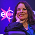 Barbara Hershey - Once Upon A Time - The Happy Ending Convention 2