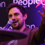 Andrew J. West - Once Upon A Time - The Happy Ending Convention 2