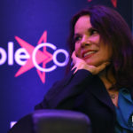 Barbara Hershey – Once Upon A Time – The Happy Ending Convention 2
