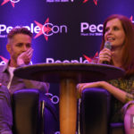 Rebecca Mader & Sean Maguire – Once Upon A Time – The Happy Ending Convention 2