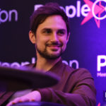 Andrew West – Once Upon A Time – The Happy Ending Convention 2
