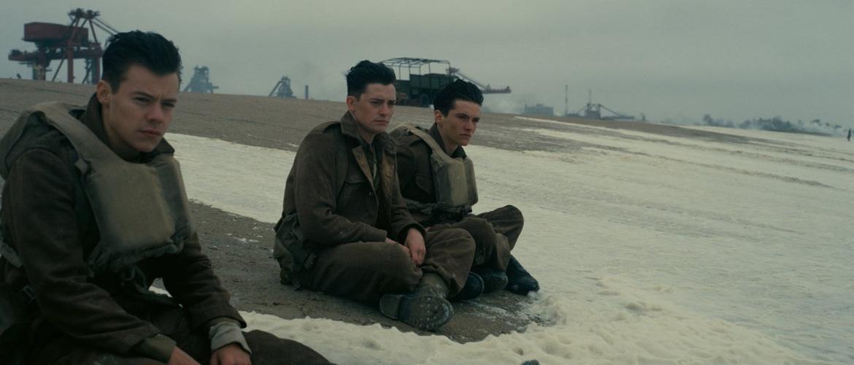 Dunkerque : la survie avant la guerre