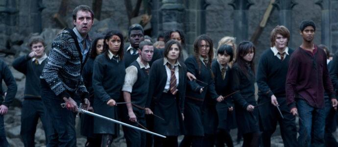 Deux nouveaux livres Harry Potter bientôt en librairie