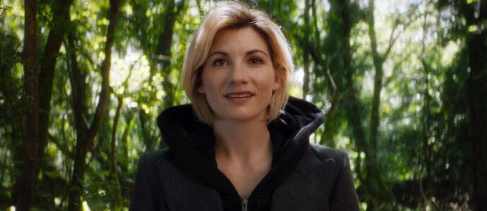 Doctor Who : Jodie Whittaker sera le nouveau Docteur