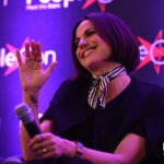 Lana Parrilla – Once Upon A Time – The Happy Ending Convention 2