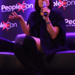 Lana Parrilla - Once Upon A Time - The Happy Ending Convention 2