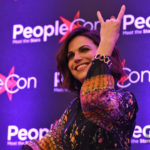 Lana Parrilla - The Happy Ending Convention 2 - Once Upon A Time