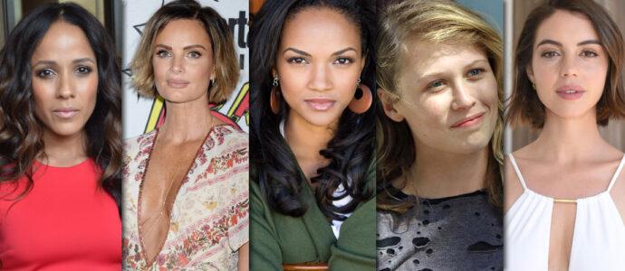 Once Upon A Time Saison 7 : 5 nouvelles actrices rejoignent la série