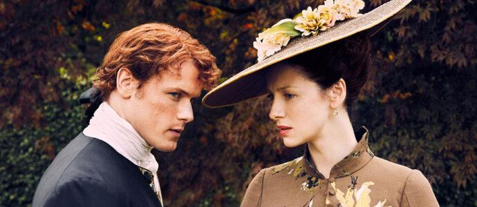 Outlander : un trailer de la saison 3 dévoilé avant le Comic-Con