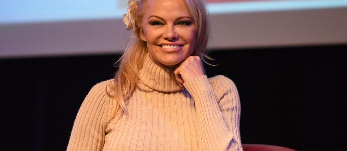 Pamela Anderson : Marseille, l'OM, la bouillabaisse et le pastis, la star nous dit tout !