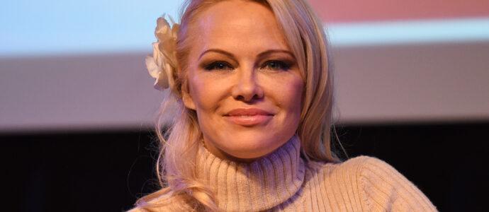 Pamela Anderson – Paris Manga & Sci-Fi Show 25