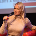 Pamela Anderson - Paris Manga & Sci-Fi Show 25