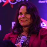 Barbara Hershey - The Happy Ending 2 Convention - Once Upon A Time