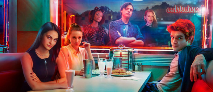 Riverdale Saison 2 : le plein d'infos durant le Comic-Con 2017