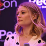 Emilie de Ravin - Once Upon A Time - The Happy Ending Convention 2