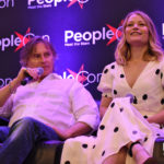 Robert Carlyle & Emilie de Ravin - Once Upon A Time - The Happy Ending Convention 2