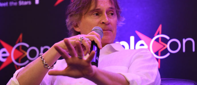Robert Carlyle - Once Upon A Time - The Happy Ending Convention 2