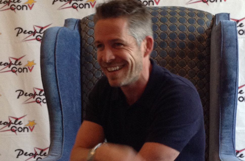 "Sean Maguire : ""The fans seem to match the beauty of Paris"""