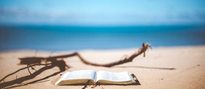 La sélection littéraire du mois : juillet 2017