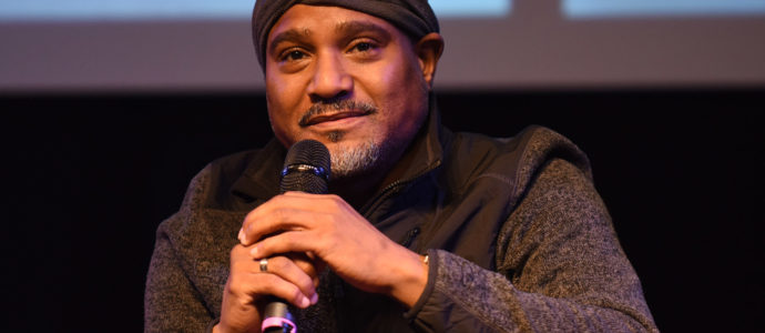 "Seth Gilliam : ""J'ai un crush sur Andrew Lincoln"""