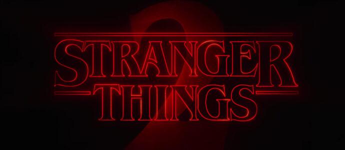 Stranger Things Saison 2 : la bande-annonce (enfin) dévoilée lors du Comic-Con 2017