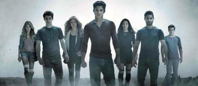 Teen Wolf : la série pourrait avoir le droit à un reboot