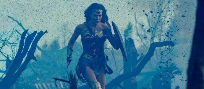 Wonder Woman 2 : la date de sortie dévoilée par Warner Bros