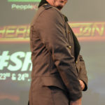 Q&A John Barrowman – Super Heroes Con IV