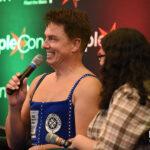 Q&A John Barrowman - Super Heroes Con IV