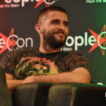 Josh Segarra – Arrow – Super Heroes Con 4