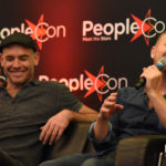 Q&A Paul Blackthorne & Rick Cosnett – Super Heroes Con 4 – Arrow, The Flash