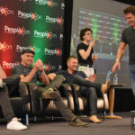 Cast Arrow, The Flash – Super Heroes Con 4