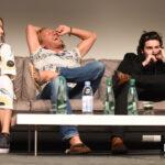 Panel Game of Thrones - All Men Must Die