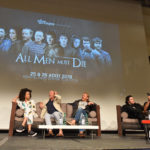Convention Game of Thrones - All Men Must Die