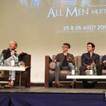 All Men Must Die - Convention Game Of Thrones