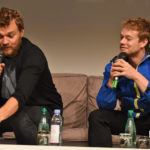 Q&A Alfie Allen & Pilou Asbaek - All Men Must Die - Game of Thrones
