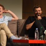 Q&A Alfie Allen & Pilou Asbaek – Game of Thrones – All Men Must Die