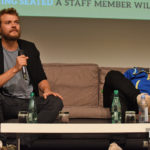 Q&A Alfie Allen & Pilou Asbaek – All Men Must Die – Game of Thrones