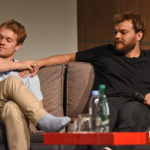 Q&A Alfie Allen & Pilou Asbaek - Game of Thrones - All Men Must Die
